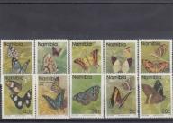Namibia - Motyle**