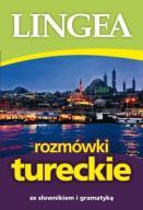 Rozmówki Tureckie Ze Słownikiem I Gramatyk  48h