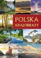 Polska Krajobrazy - Opracowanie zbiorowe  24h