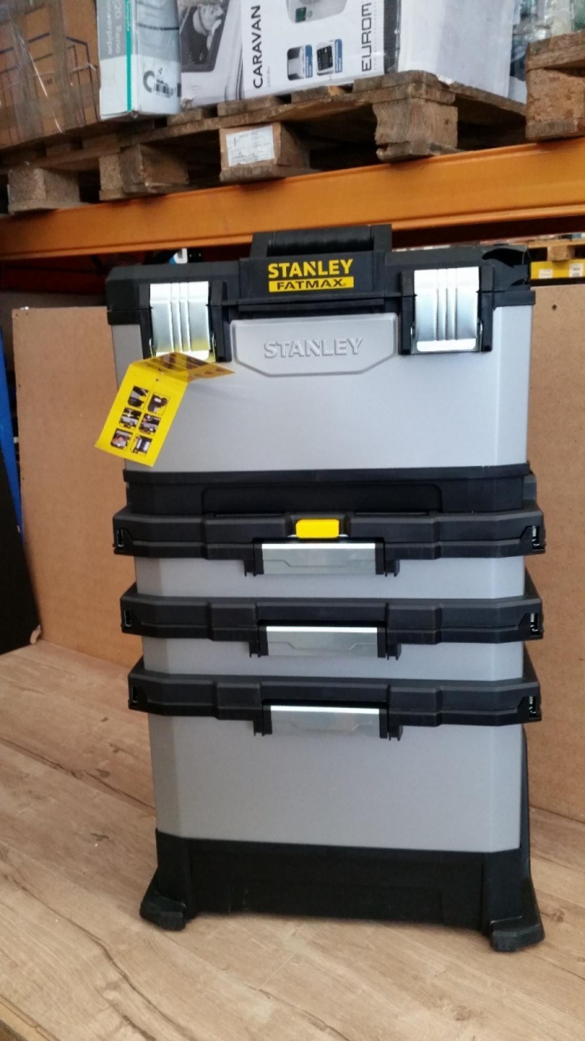 187C9 Stanley Warsztat na kołach FatMax 1-95-622