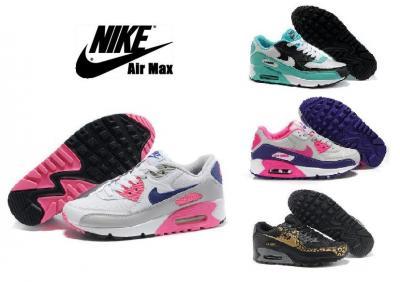 damskie NIKE AIR MAX 90 NOWE kolory