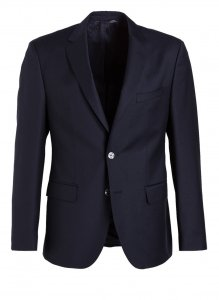 3619d35a3a00a Marynarka Hugo Boss 100% wełna (virgin wool) - 6576689917 ...