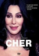 Cher Strong Enough [DVD]
