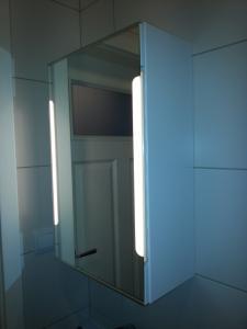 Szafka łazienkowa Lustro Led Storjorm Ikea 5733648680 Oficjalne