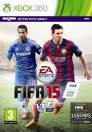 XBOX 360 _ FIFA 15 PL_ ŁÓDŹ _ZACHODNIA 21_GAMES4US