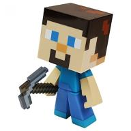 Minecraft 6-inch Steve Vinyl Figure