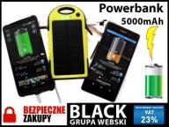 Powerbank Bateria Solarna Apple iPhone 3 3GS 4 4S