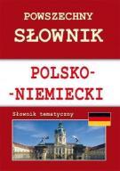 Powszechny słownik pol-niem. Słownik tematyczny