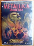 Metallica SOME KIND OF MONSTER 2xDVD - NOWY w foli