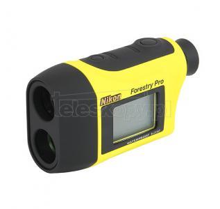 Dalmierz laserowy Nikon Forestry Pro  CHORZÓW
