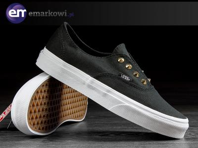 buty vans authentic gore