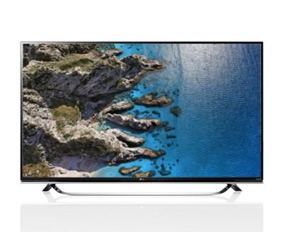 TV LG LED 49UF8507 4K 2000MCI 3D HDMI webOS FV GW