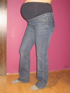 Mothercare - Spodnie Ciążowe BCM r 38