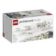 LEGO ARCHITECTURE 21050 Studio  NOWY