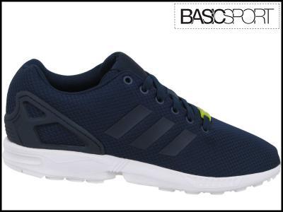 Buty sportowe Adidas Zx Flux Adv [S79006] 41 13 Ceny i opinie Ceneo.pl