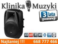 Kolumna aktywna PAK-15DMP bluetooth mp3 USB/SD FM