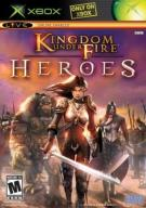 Kingdom Under Fire: Heroes - Xbox Użw Game Over