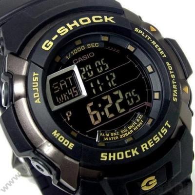 Zegarek na komunię Casio G-SHOCK G-7710 Wys GRATIS