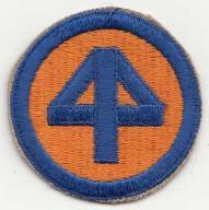 44-Dywizja Piechoty US.ARMY(II-WŚ.)