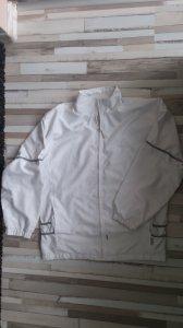 Bluza dresowa męska ortalionowa adidas