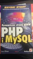 PHP i MYSQL Dynamiczne Strony www Helion