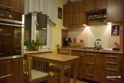 funkcjonalne mieszkanie 3 pokoje, klimatyzacja