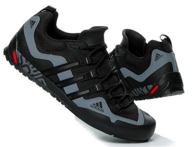 Buty Adidas Terrex Swift Solo D67031 r.42 23