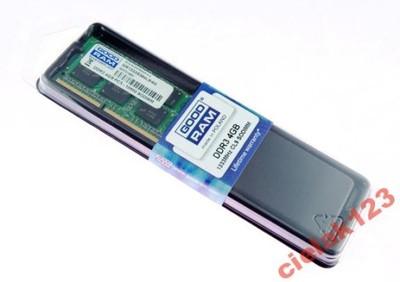8GB DDR3 2x4GB/1333 DELL STUDIO 1745,1747,1749 WWA