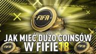 FiFA 18 coins- Nowość- zarobisz tyle ile chcesz