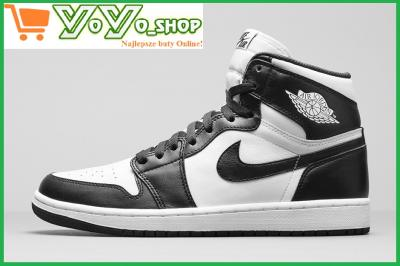 Nike air jordan 1 retro high og 555088 010 r.40 47 Zdjęcie
