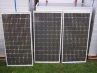 PV+ ogniwo fotowoltaiczne SHELL SOLAR 150W 12v 24v