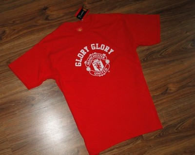 Manchester United Glory T-shirt Koszulka Oryginal
