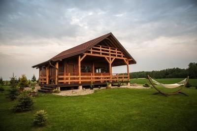 MAZURY nad jeziorem domek dom wakacje SYLWESTER