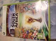 SOUTH AFRICA XBOX 360 GRA UŻYWANA