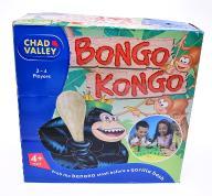 5786-22 ...CHAD VALLEY... m#d GRA BONGO KONGO