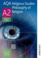 Anne Jordan AQA Religious Studies A2 Philosophy of