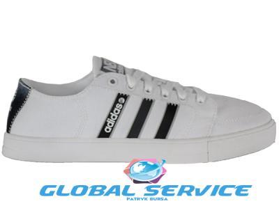 low priced 2e286 a796f NOWE BUTY ADIDAS VLNEO BBALL LO X73679 41 13
