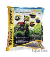 AQUA ART SHRIMP SAND 1,8 KG POWDER CZARNE WWA
