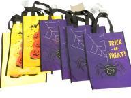 CUBIT zestaw torebek na halloween _ 32/25 cm