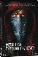 Metallica: Through the never [2xDVD]