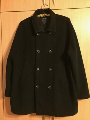 Cottonfield płaszczyk, kurtka męska