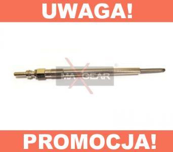 ŚWIECA ŻAROWA ALFA ROMEO 147 156 159 166 GT 1.9JTD