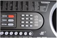 Profesjonalne Organy Keyboard 61klaw MK-902 LCD MI