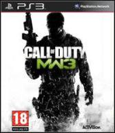 PS3_CALL OF DUTY MODERN WARFARE 3 PL_ŁÓDŹ_RZGOWSKA