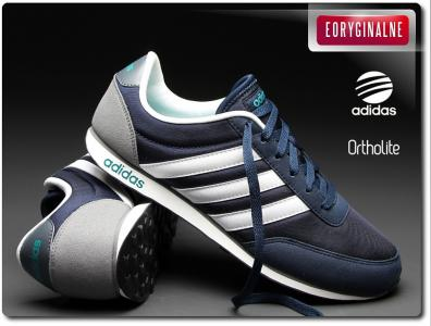 buty męskie adidas v racer neo f99391
