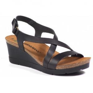 Sandały 710710 schwarz, , 35 42 (Dr. Brinkmann)