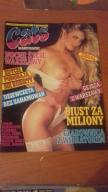 CATS - Nr. 9 - 1992r - RARYTAS - Magazyn Erotyczny