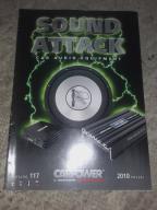 Sound attack katalog 2010 PL CAR AUDIO