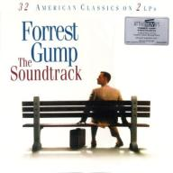 {{{ 2LP FORREST GUMP soundtrack 180g folia express