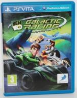 BEN10 GALACTIC RACING    / PS VITA